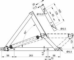 Механизм подъёма 236