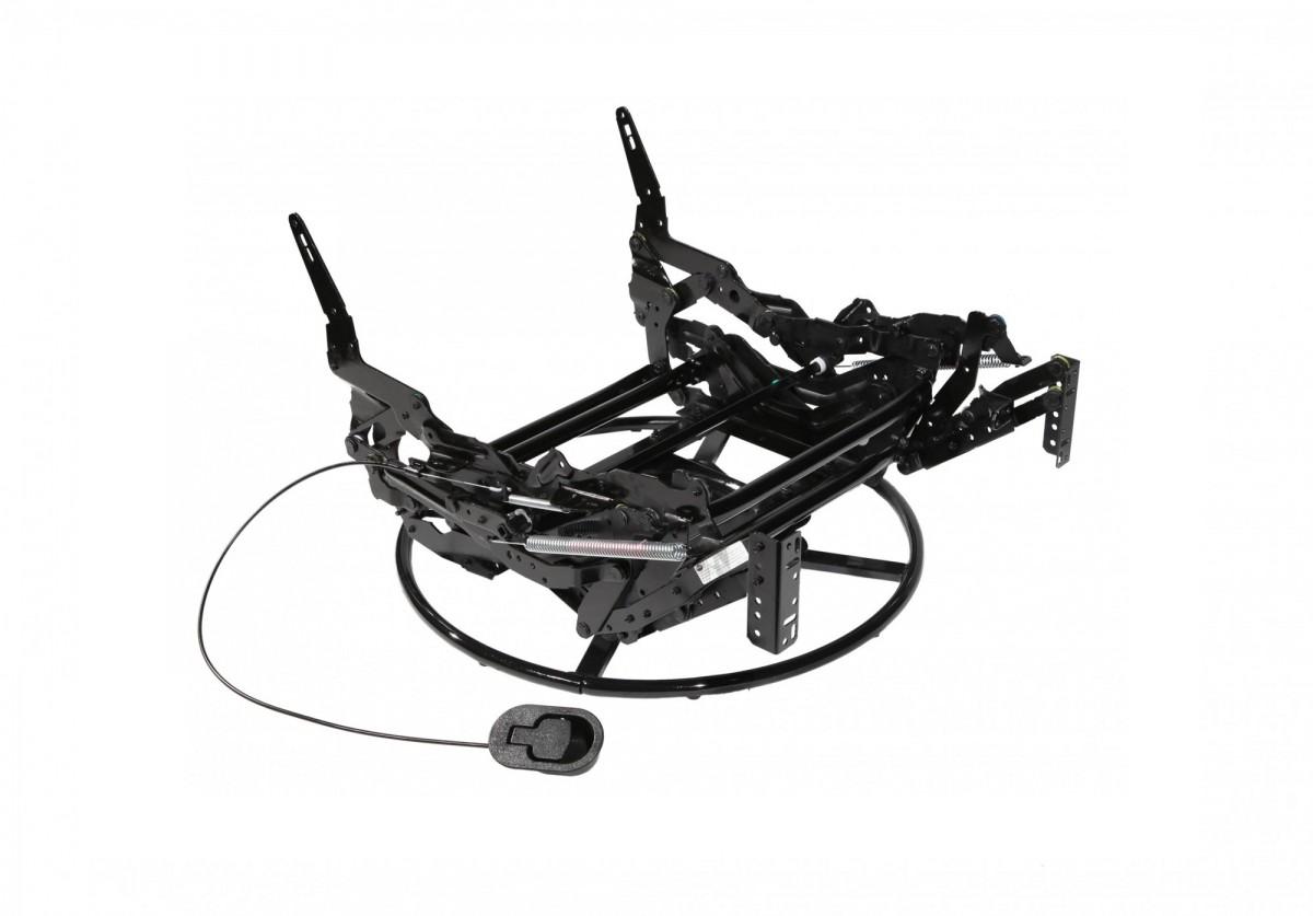 Механизм-реклайнер 651-2 (механический)