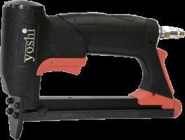 Скобозабивной пистолет пневматический Yoshi 8016